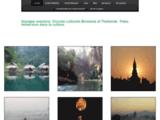 Voyage en immersion en Thaïlande