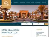 Un hôtel à Marrakech fait pour vous !