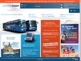 Transfert express en bus pour le Vars, avec Autocars Imbert