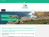 Creavoyages - Agence de Voyage à Neuchâtel