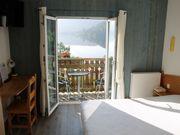 Hotel Vosges au bord du lac de Gerardmer