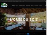 Hotel à Xonrupt-Longemer dans les hautes-Vosges